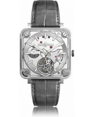 Fake Bell & Ross BR-X2 Tourbillon Micro-Rotor