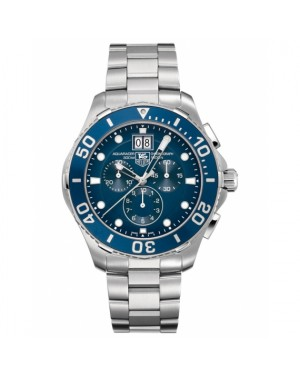 Fake TAG Heuer Aquaracer Chronograph CAN1011.BA0821