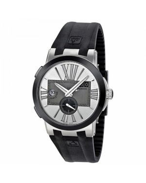 Fake Ulysse Nardin Executive Dual Time Automatic Mens Watch 243-00-3/421
