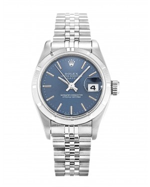 Fake Rolex Datejust Lady 79190