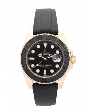 Fake Rolex Yacht-Master Rose Gold 169622