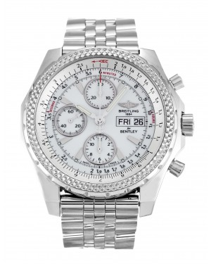 Fake Breitling Bentley GT Watch A13362