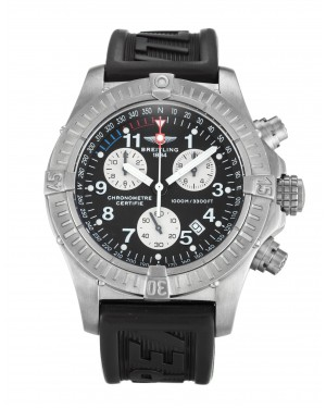 Fake Breitling Chrono Avenger Watch E73360