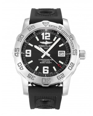 Fake Breitling Colt Quartz Watch A74387