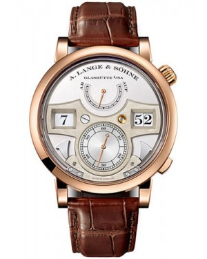 Fake A.Lange & Sohne Lange Zeitwerk Striking Time 145.032