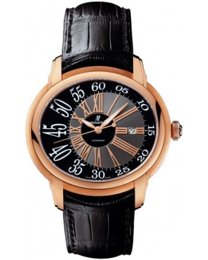 Fake Audemars Piguet Millenary Mens Watch 15320OR.OO.D002CR.01