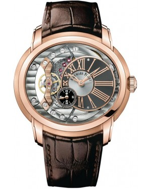 Fake Audemars Piguet Millenary Mens Watch 15350OR.OO.D093CR.01