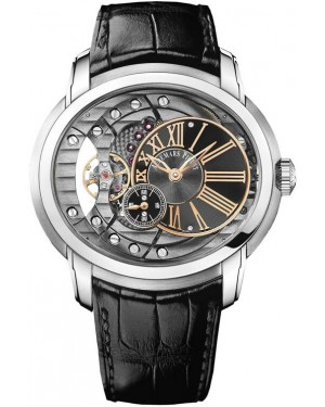Fake Audemars Piguet Millenary Mens Watch 15350ST.OO.D002CR.01