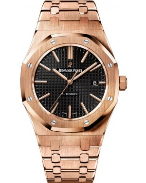 Fake Audemars Piguet Royal Oak Automatic 41mm Mens Watch 15400OR.OO.1220OR.01