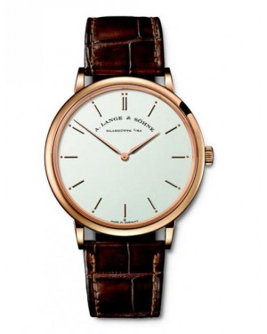 Fake A.Lange & Sohne Saxonia Ultra Thin 211.032