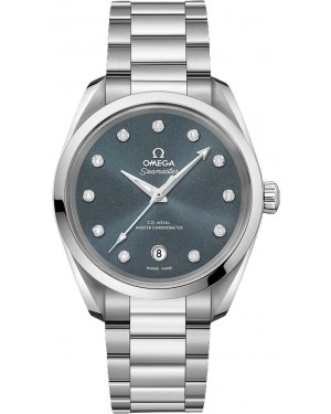 Fake Omega Seamaster Aqua Terra 150M Ladies Watch 220.10.38.20.53.001