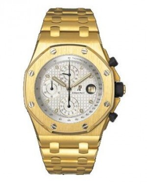 Fake Audemars Piguet Royal Oak Offshore Mens Watch 25721BA.OO.1000BA.03