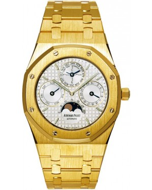Fake Audemars Piguet Royal Oak Perpetual Calendar Watch 25820BA.OO.0944BA.02