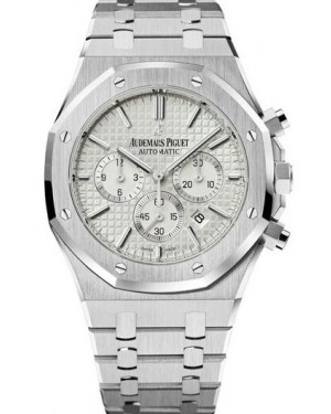Fake Audemars Piguet Royal Oak Chronograph 39mm Mens Watch 25860ST.00.1110ST.05