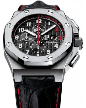 Fake Audemars Piguet Royal Oak Offshore Shaquille O'Neal Watch Watch 26133ST.OO.A101CR.01