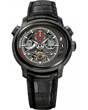 Fake Audemars Piguet Millenary Carbon One Mens Watch 26152AU.OO.D002CR.01