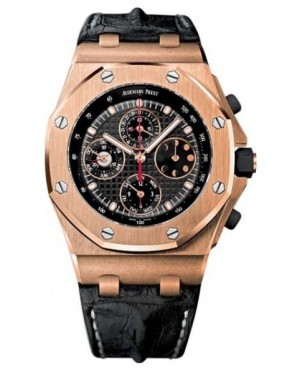 Fake Audemars Piguet Royal Oak Offshore Chronograph Watch 26209OR.OO.D101CR.01