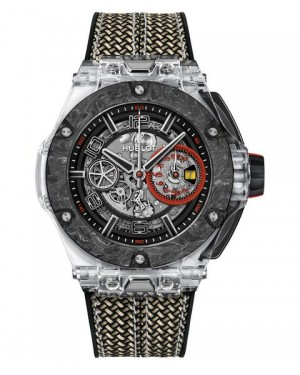 Fake Hublot Big Bang Scuderia Ferrari Watch 402.JQ.0123.NR