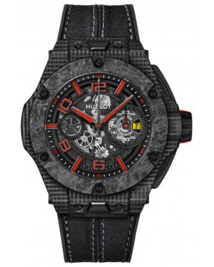 Fake Hublot Big Bang Scuderia Ferrari Watch 402.QD.0123.NR