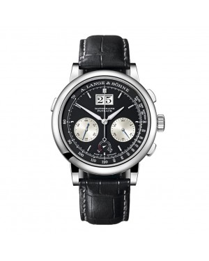 Fake A.Lange & Sohne Datograph UP/DOWN Platinum Watch 405.035