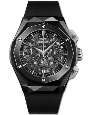 Fake Hublot Classic Fusion Aerofusion Watch 525.CS.0170.RX.ORL19