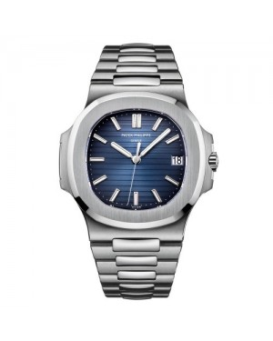 Fake Patek Philippe Nautilus Mens Watch 5711/1A-010