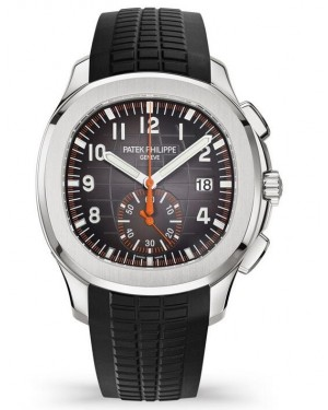 Fake Patek Philippe Aquanaut Chronograph  5968A-001