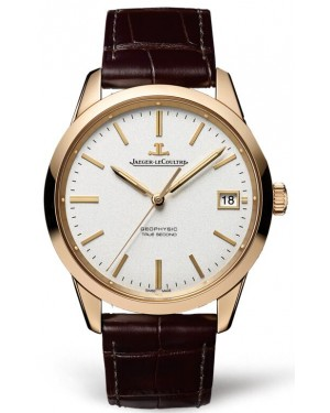 Replica Jaeger-LeCoultre Geophysic True Second 8012520