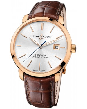 Fake Ulysse Nardin Classico Watch 8156-111-2-90
