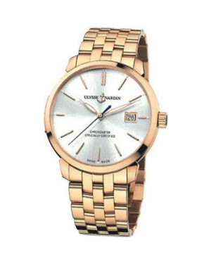 Fake Ulysse Nardin Classico Watch 8156-111-8/90