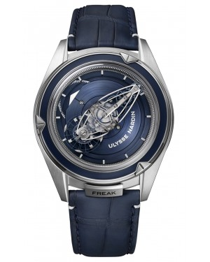 Fake Ulysse Nardin Freak Vision Watch 2505-250