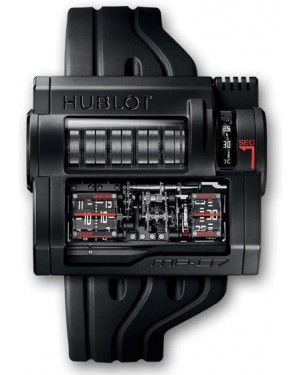 Fake Hublot MP-07 40 Days Power Reserve 907.ND.0001.RX