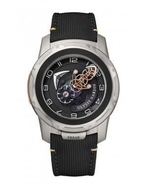 Fake Ulysse Nardin Freak Out Watch 2053-132/02