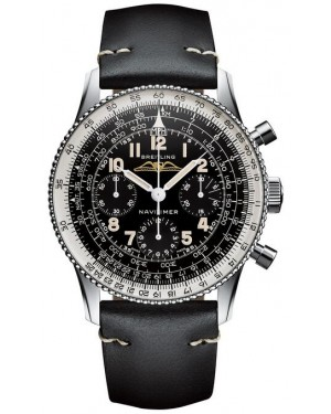 Fake Breitling Navitimer Ref. 806 1959 Re-Edition Watch AB0910371B1X1