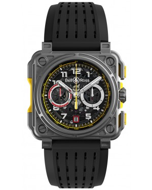 Replica Bell & Ross BR-X1 Chronograph 45mm Mens Watch BRX1-RS18