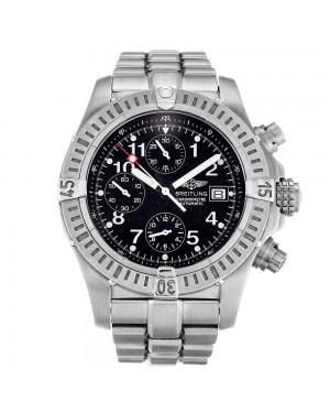 Fake Breitling Chrono Avenger Watch E13360