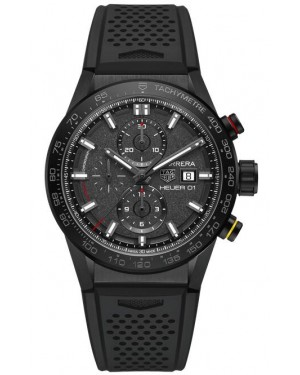 Replica TAG Heuer Carrera Calibre Heuer01 43mm CAR201J.FT6087