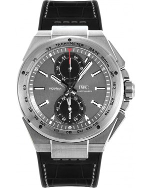 Fake IWC Ingenieur Chronograph Watch IW378507