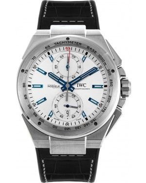 Fake IWC Ingenieur Chronograph Watch IW378509