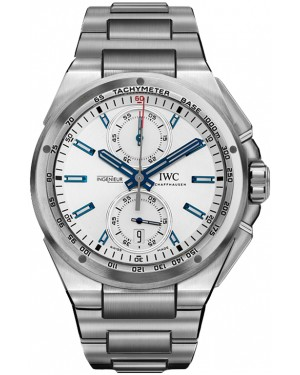 Fake IWC Ingenieur Chronograph Watch IW378510