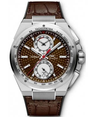 Fake IWC Ingenieur Chronograph Silberpfeil Mens Automatic Watch IW378511