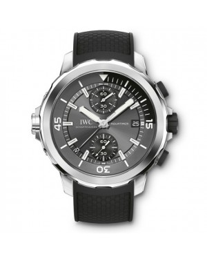 Fake IWC Aquatimer Chronograph Sharks IW379506