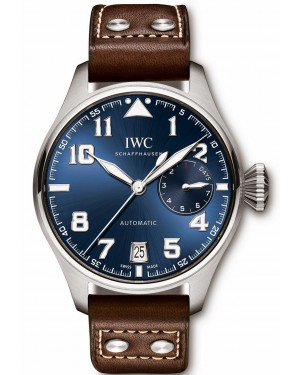 Fake IWC Big Pilot's Watch Edition Le Petit Prince IW500908