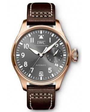 Fake IWC Big Pilot's Watch Spitfire IW500917