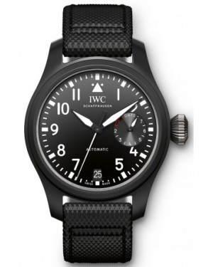 Fake IWC Big Pilot's Watch Top Gun IW502001
