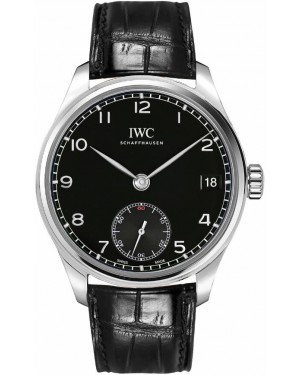 Fake IWC Portuguese Hand Wound Eight Days IW510202