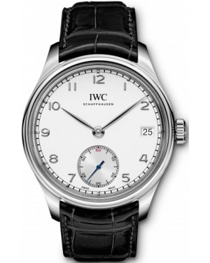 Fake IWC Portugieser Hand-Wound Eight Days Mens Watch IW510203