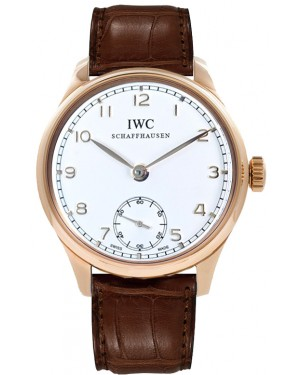 Fake IWC Portugieser Minute Repeater Mens Watch IW544907