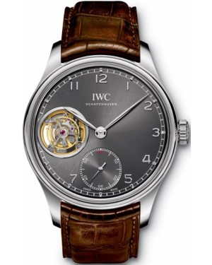 Fake IWC Portugieser Tourbillon Watch IW546301