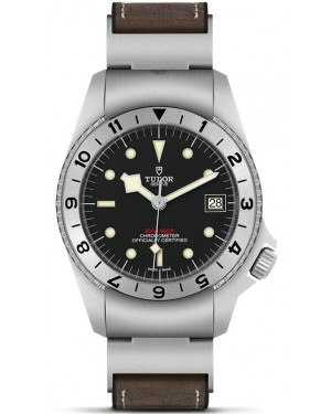Fake Tudor Black Bay P01 Prototype Watch M70150-0001